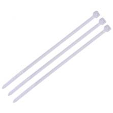 Стяжки Optimus 2,5x150мм белые (100шт)