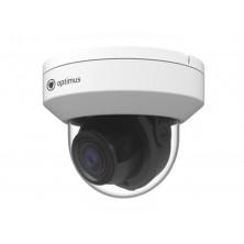 Видеокамера Optimus Basic IP-P022.1(4x)D