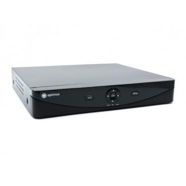 IP-видеорегистратор Optimus NVR-5321