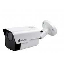 Видеокамера Optimus IP-P012.1(2.7-13.5)D_v.1